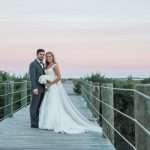 Briana & Josh's Fountain of Youth Ceremony & Casa Monica Reception | St. Augustine Wedding Planner