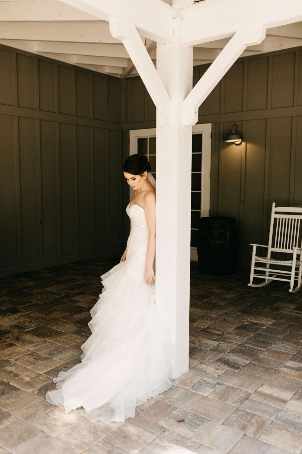 Anna & Ben, Bowing Oaks Plantation, Jacksonville Wedding ...