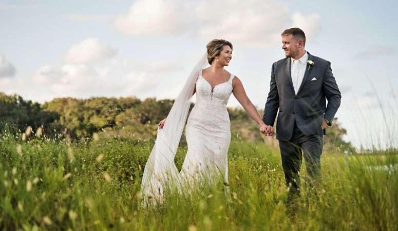 Lauren + Zack | Ribault Club Wedding | Jacksonville Wedding Planner