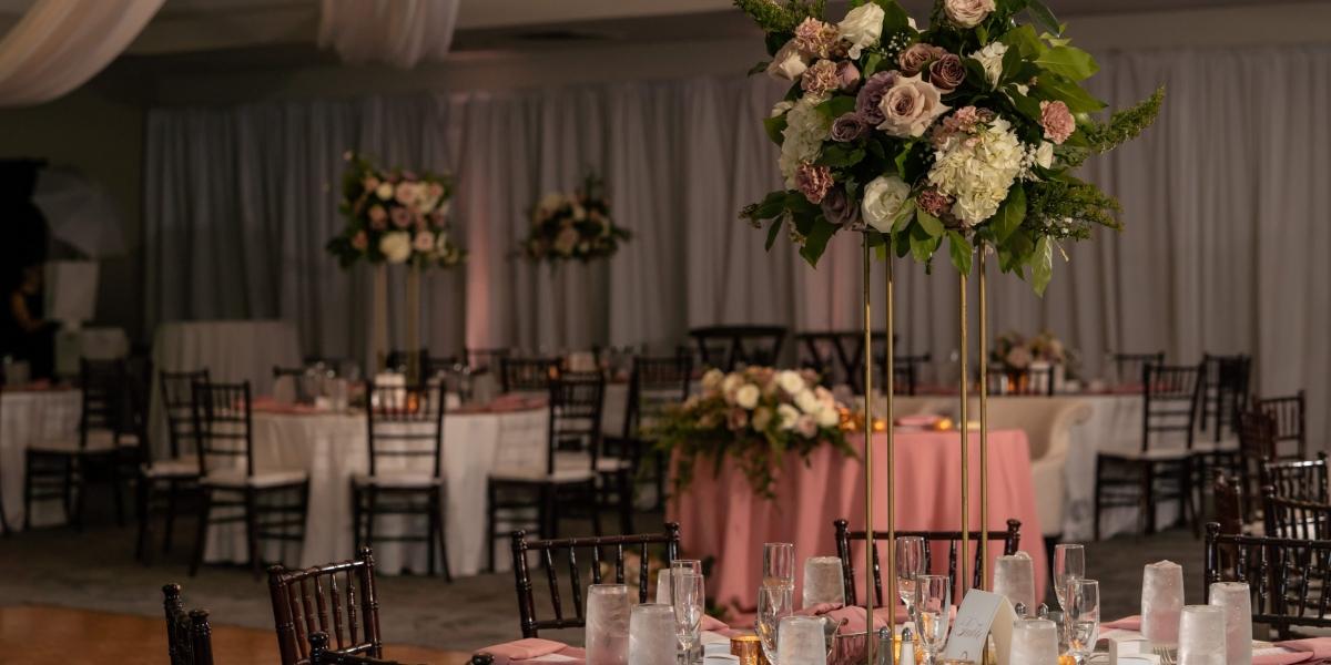 Sawgrass Marriott Wedding, The Eventful Gals