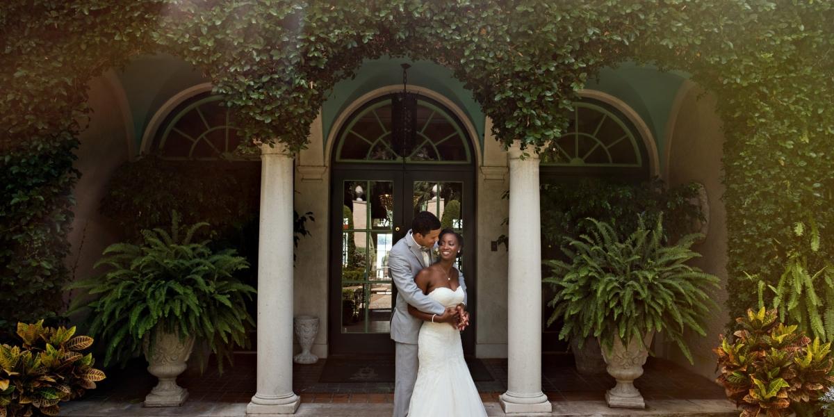 Club Continental Wedding, The Eventful Gals